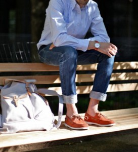 man shoes mes