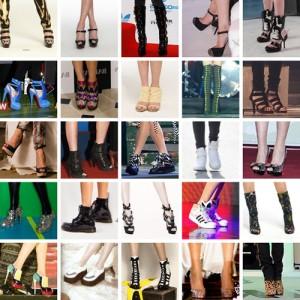 shoes mes