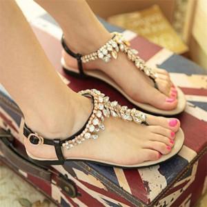 sandals mes