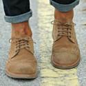 Мъжете се делят според избора на обувки