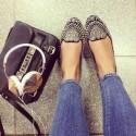 Обувките и чантата издават харакера ви