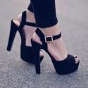 Четири задължителни модела дамски обувки този сезон