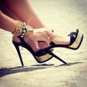 Изберете обувки според краката си