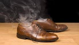 Как дa предпазвате обувките си от лоши миризми