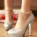 Избор на подходящите обувки според облеклото