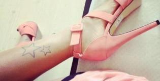 Какви дамски обувки са модерни през тази година