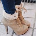 Как да запазите зимните си дрехи и обувки?