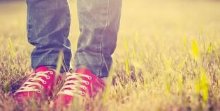 Избирайте обувки според стъпалата