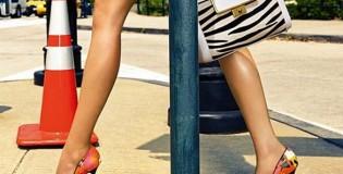 Полезни съвети за обувките и високите токчета
