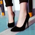 Видове елегантни обувки