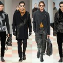 Мъжка мода зима