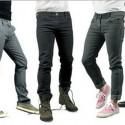 Какви обувки на какъв панталон подхождат