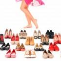Скромни съвети за правилен подбор на дамски обувки