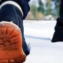 Грижа за обувките в зимно време