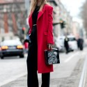 Водещи тенденции в дамското облекло