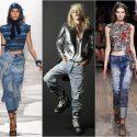 Обичате дънки – модата също