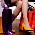 Предимството да си купим обувките онлайн?