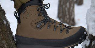 Гортекс  обувки