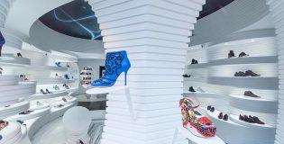 Работа като продавач-консултант в магазин за обувки