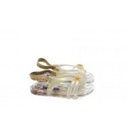 Бебешки сандали ЖЛ 80259 златно