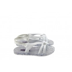 Бебешки сандали ЖЛ 80259 бяло