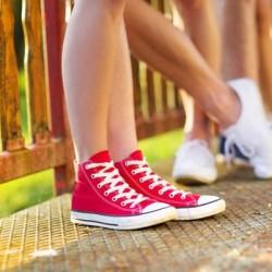 Обувки за тренировка