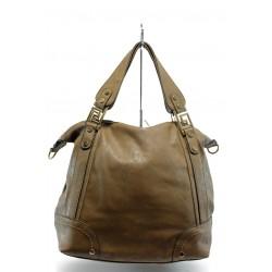 Дамска чанта ФР 3025 кафява