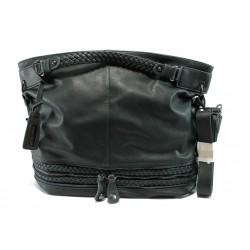 Дамска чанта Marco Tozzi 61108 зелена