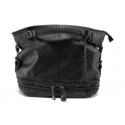 Дамска чанта Marco Tozzi 61108 черна