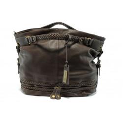 Дамска чанта Marco Tozzi 61108 т.кафе