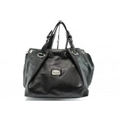 Дамска чанта АИ 2219 черна