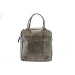 Дамска чанта ЕА 49635кафе
