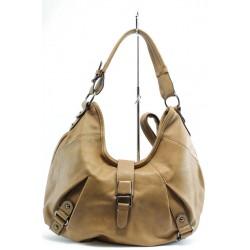 Дамска чанта ЕА 4020441беж