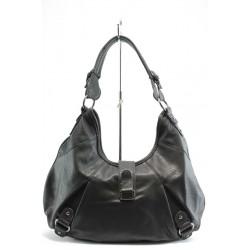 Дамска чанта ЕА 4020441черна