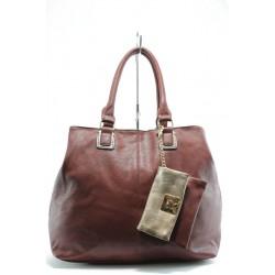 Дамска чанта ЕА 49686чв