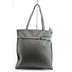 Дамска чанта ЕА 412399-1сива