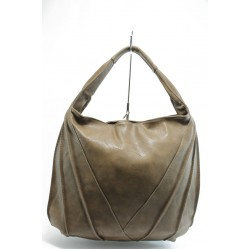 Дамска чанта ЕА 40047беж