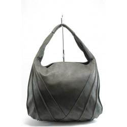 Дамска чанта ЕА 40047сива
