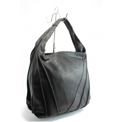 Дамска чанта ЕА 40047черна