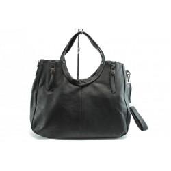 Дамска чанта ЕА 412414-1черна