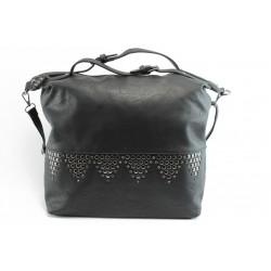 Дамска чанта ЕА 1317черна