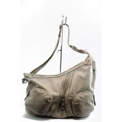 Дамска чанта от естествена кожа ИО 71