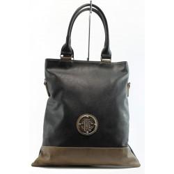 Дамска чанта СБ 1052 черна
