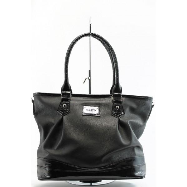 Дамска чанта СБ 1090 черна