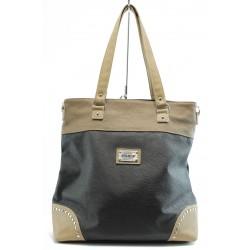 Дамска чанта СБ 1076 ч