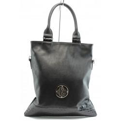 Дамска чанта СБ 1052 ч.к.ч.л