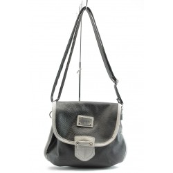 Малка дамска чанта СБ 1017 ч.с.