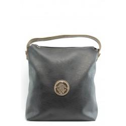 Дамска чанта СБ 1070 черна