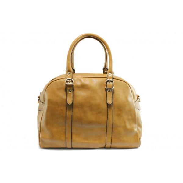 Дамска чанта ФР 0050 камел