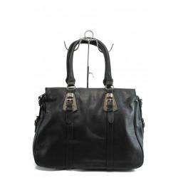Дамска чанта ФР 6149 черна